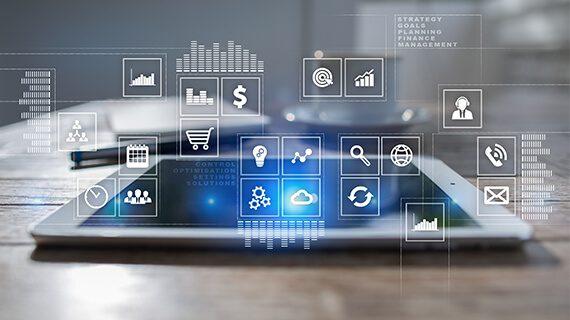 Digital Transformation for CFO's Office
