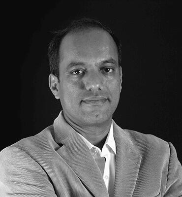 Venkatachalam P K