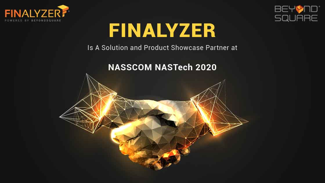 NASSCOM NASTech 2020
